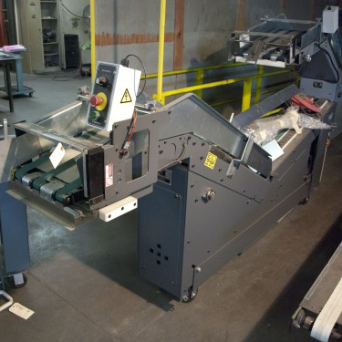 Used Equipment Systems Technology Inc